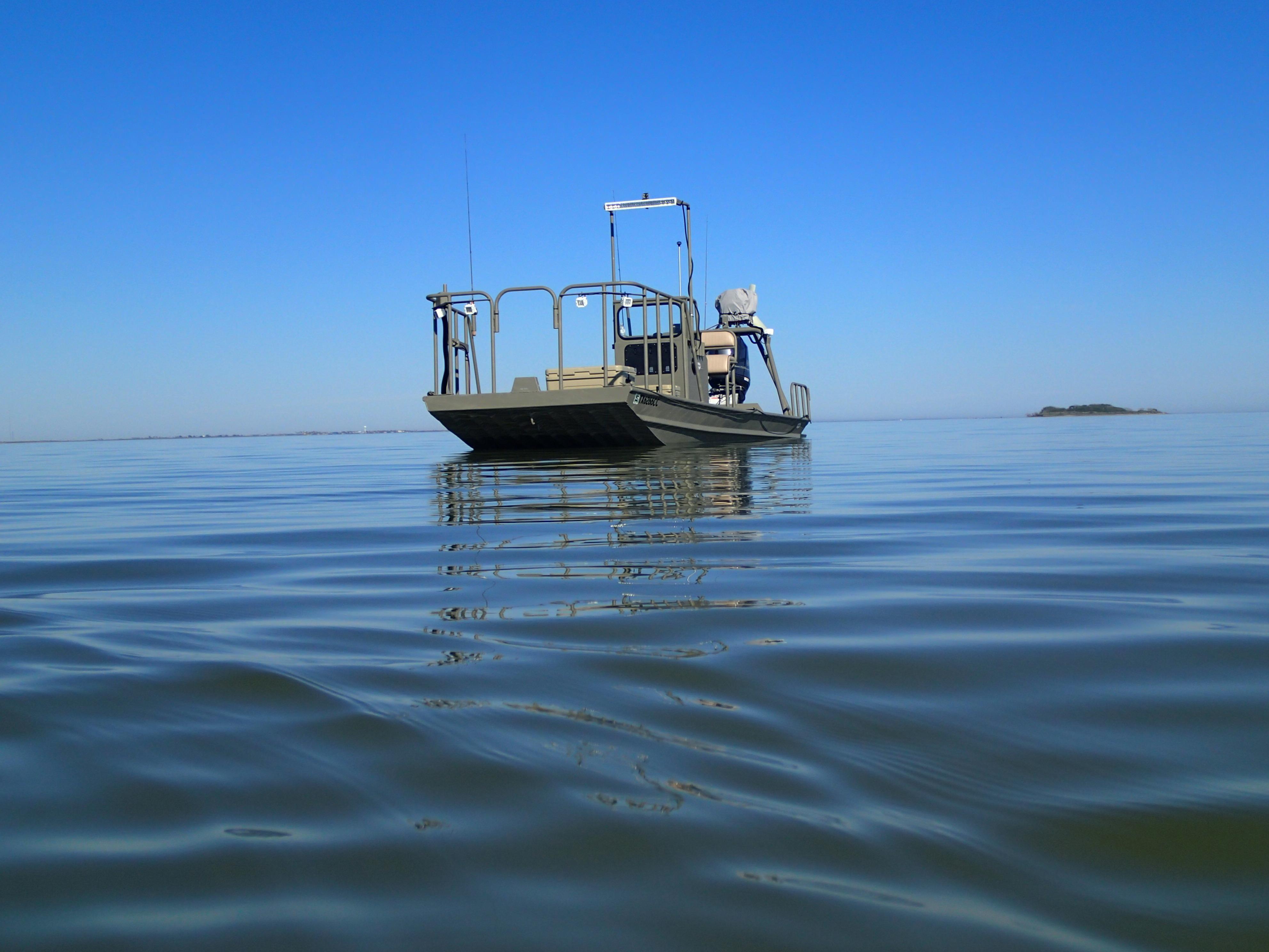 Flounder Boats – Boat Right Marine